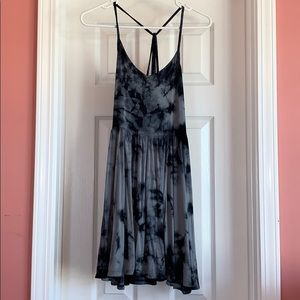 AE Tie Dye Dress